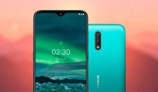 На сайте TENAA появилась страница нового смартфона от Nokia