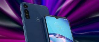 Moto E7 Plus появился в Geekbench: средние характеристики и Android 10 на борту