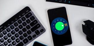 Google выпустила последнюю бета-версию Android 11
