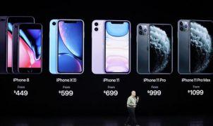 Apple решила еще раз передвинуть даты презентации своей новой продукции