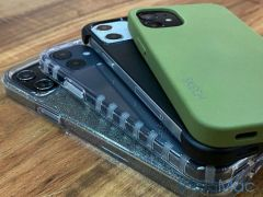 В Сети появились новые фотографии прототипов iPhone 12