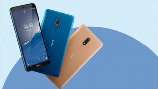 Nokia C3 должны представить на рынке Индии совсем скоро. Глобальный запуск не за горами?