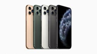 iPhone 12 Pro Max показали на видео