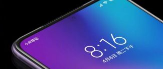Xiaomi выпустит свой смартфон с камерой под экраном в следующем году. Неужели им окажется Mi Mix 4?