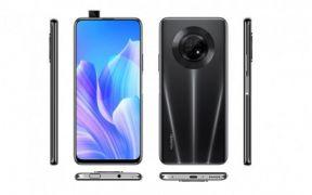 Новые смартфоны Huawei Enjoy 20 и Enjoy 20 Plus будут представлены в начале следующего месяца