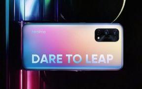 Realme собирается порвать рынок 5G-устройств