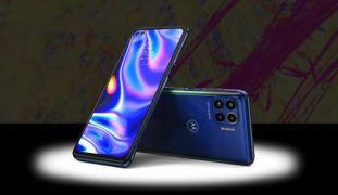 Motorola представила Motorola One 5G – смартфон для гиков, смотрящих далеко в будущее