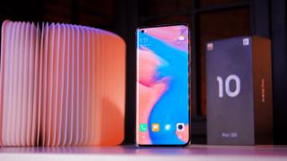 Интересные новости: Xiaomi Mi 10 Ultra может стать первым коммерческим смартфоном с подэкранной фронтальной камерой