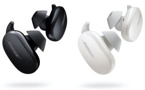 Bose представили новые флагманские TWS-наушники QuietComfort Earbuds