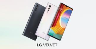 LG Velvet может стать первым смартфоном на новом мощном чипе от MediaTek