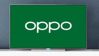 OPPO решили выпустить свой смарт-телевизор в октябре