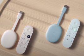 Google: оформите подписку на YouTube TV – получаете новый Chromecast бесплатно