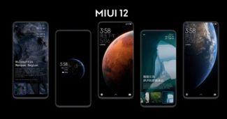 В Сети собрали жалобы пользователей на реализацию Always-On-Display в MIUI 12