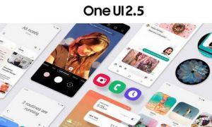 Samsung начал отправлять обновление до OneUI 2.5 на некоторые модели линейки Galaxy A
