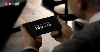 Фото LG V70 и LG Rollable. Помянем смартфоны?