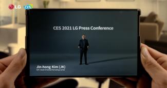 LG прокомментировала фото LG V70 и LG Rainbow, а также внесла ясность о возможности их выхода