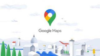 Google Карты получат крупное визуальное обновление