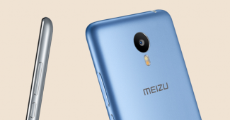 Meizu вернет на рынок марку Blue Charm