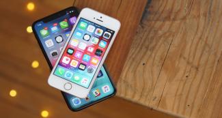 Apple понесла наказание за слив приватных фото