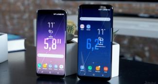 Samsung объявила о прекращении поддержки двух флагманов прошлых лет