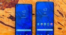 Samsung Galaxy S10 первым на рынке может предложить 12 Гб оперативной памяти
