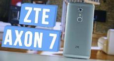ZTE Axon 7 обзор: китайцы знают толк в звуке