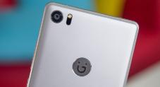 Gionee M6 получит встроенный чип безопасности