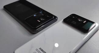 Названа дата анонса Xiaomi Mi 11 Pro