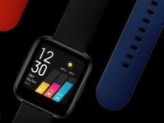 В Сети появились патенты на новые часы от Realme
