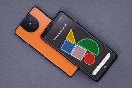 Google назначили дату презентации Pixel 5 и других продуктов