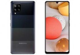 Samsung A42 может стать первым смартфоном на Snapdragon 750G