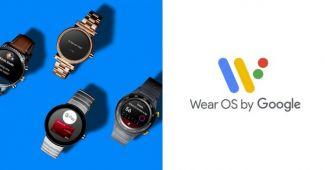Wear OS получила обновление – второе за этот год