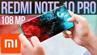 Новый слив информации об iPhone 13 и Samsung Galaxy S21, а также выход крутого Redmi Note 9 Pro 5G с камерой на 108 Мп