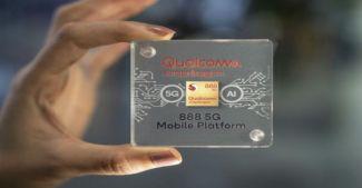 Qualcomm анонсировала Snapdragon 888 5G — мощный чип для лучших флагманов 2021 года