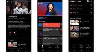 В Samsung Galaxy S21 появится возможность убрать ленту Bixby и включить Google Discover