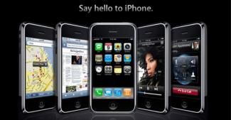 Окунитесь в 2007: один из работников Apple выложил фотографии сборки первого iPhone