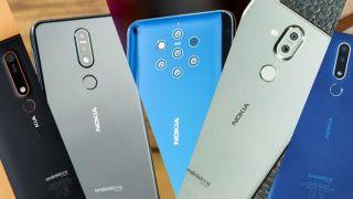 Nokia анонсировала выход своего первого смартфона в Китае за 2020 год