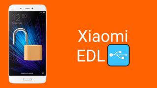 Прошивка смартфона Xiaomi через TestPoint