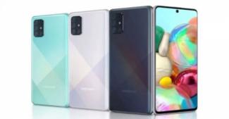 Samsung Galaxy A52: характеристики, время анонса и цена