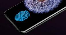 Аналитики прогнозируют рост количества смартфонов с дисплейными датчиками