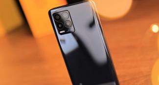 Обзор Realme 8 - серьезный конкурент Xiaomi