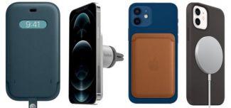 iPhone 12 mini ограничили еще и в скорости беспроводной зарядки