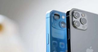 Что раздражает в iPhone 13