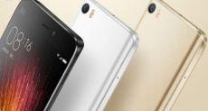 Xiaomi Mi Note 2 с процессором Snapdragon 821 появится в августе
