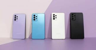 Камеры смартфонов серии Samsung Galaxy A 2022 года получат фишку флагманов