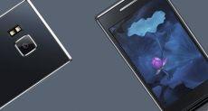 VKworld T2 – телефон в форм-факторе раскладушка представят в марте