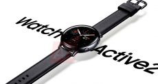 Samsung Galaxy Watch Active 2: Что корейцы нам готовят