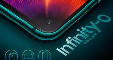 Анонс Samsung Galaxy A8s: первый с «дырявым» дисплеем