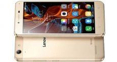 Lenovo Vibe K5 Plus выходит на рынок с ценой $126