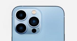iPhone 13 Pro и iPhone 13 Pro Max: плавность, мощность и лучшая камера за всю историю Apple